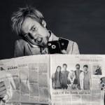 Alex Kazam Michael Trillanes Photography Satirical Newspaper Funny Social Technology Walk Off the Earth Band