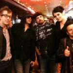 Alex Kazam, Criss Angel, Amazing Johnathan, Anastasia Synn, Mateo Amieva Las Vegas Live Magic Mystery Believe
