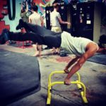 luciano acuna jr planche physical fitness goals train calisthenics health
