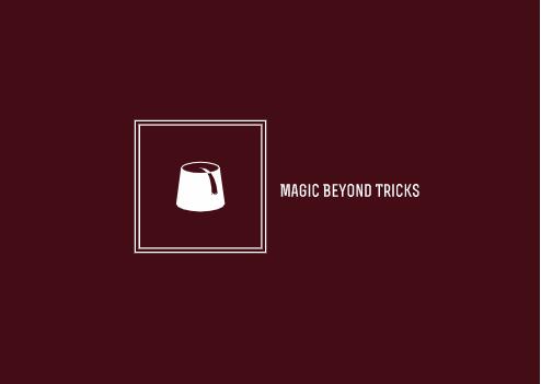 magic beyond tricks logo